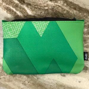 Mini makeup bag